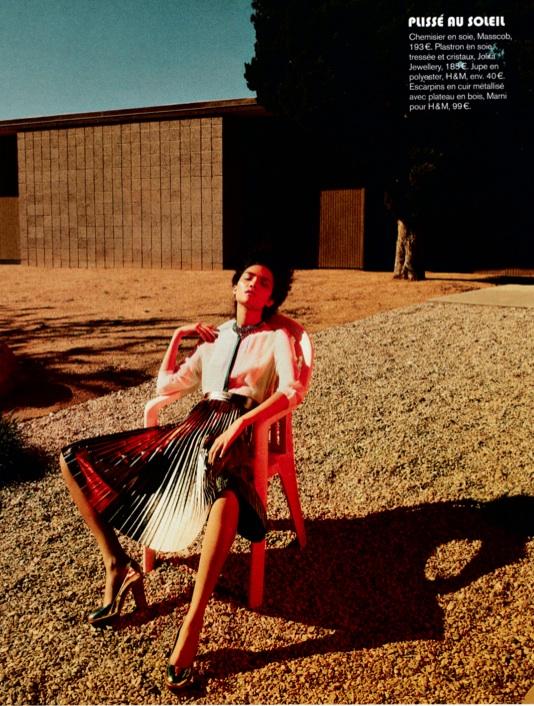 Glamour Magazine France