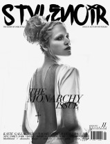 Style Noir Cover - December 2013