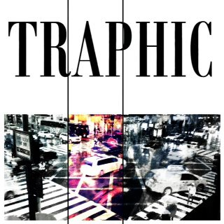 Traphic Magazine
