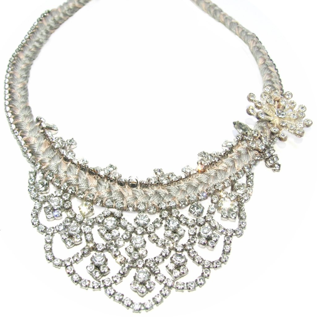 Joia necklace