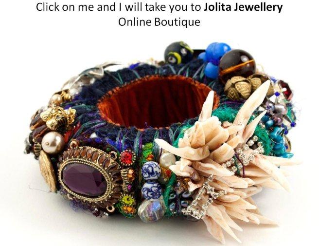 Lost Treasure bangle