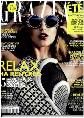 Grazia France 10-16 August 20121