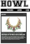 Jolita Jewellery nominated the boutique of the week