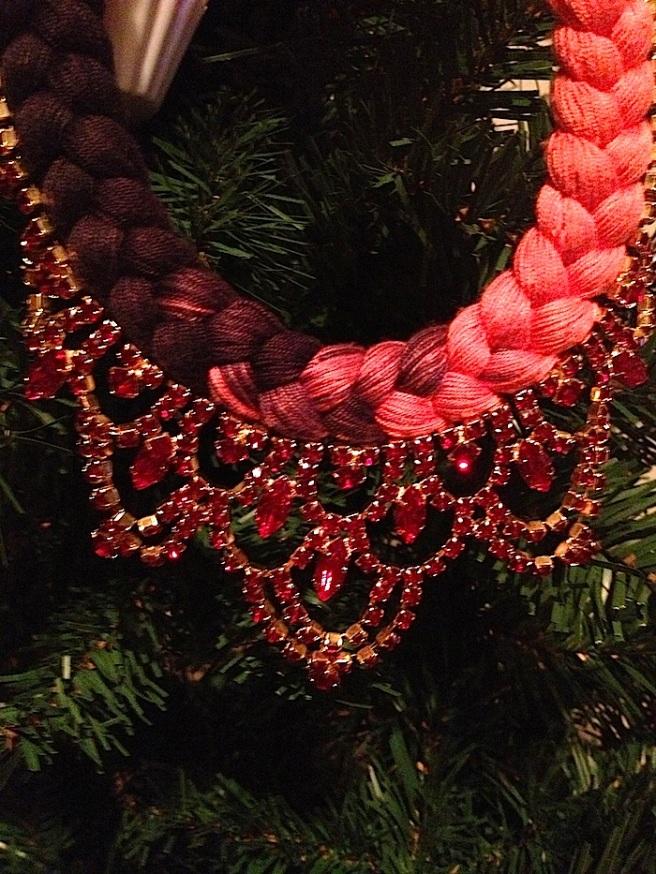 Malaga necklace