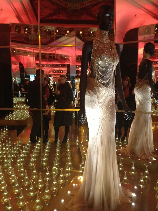 Dior Exhibition 3