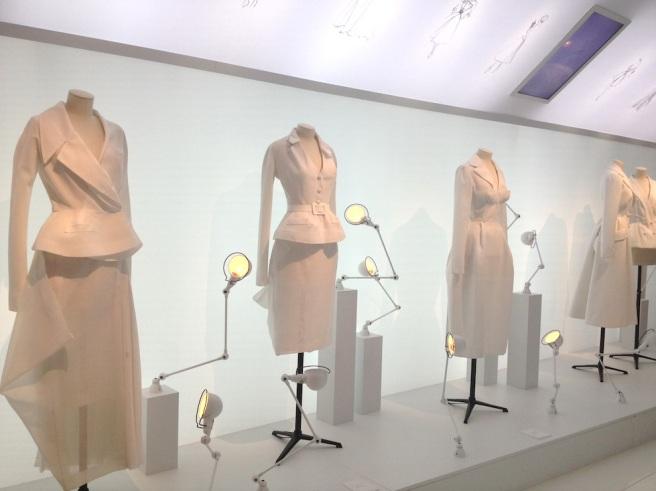 Dior Exhibition 4
