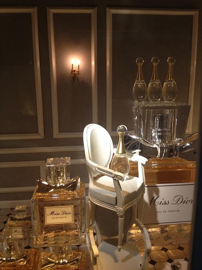 Dior Exhibition 7