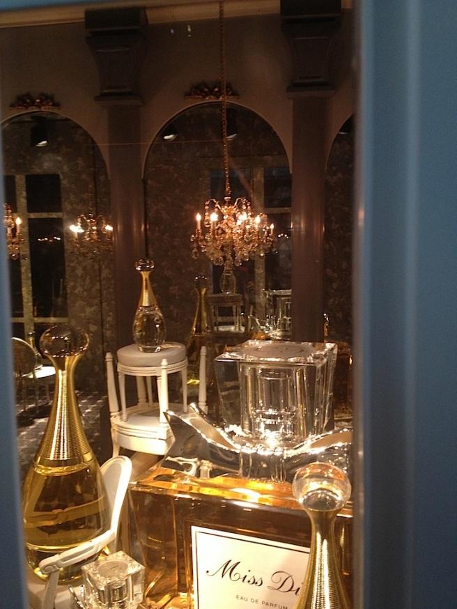Dior Exhibition 8