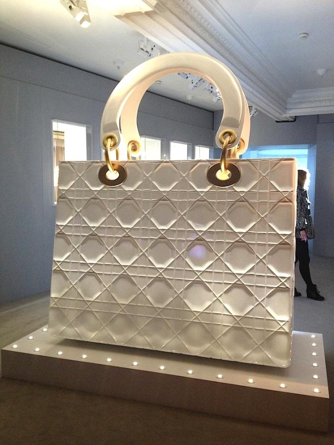 Dior Exhibition 9