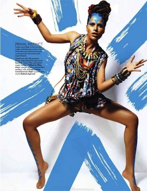 Preeti-Dhata-and-Ninja-Singh-for-Vogue-India-March-2012