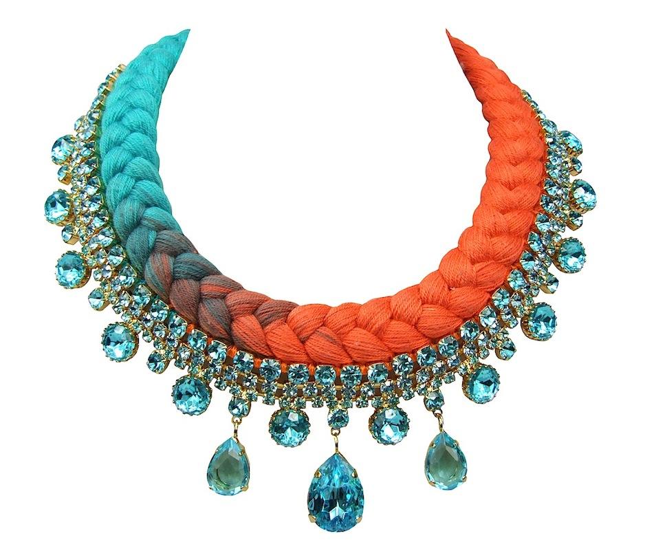 Greatest statement necklace | Jolita Jewellery | Page 30 CB75