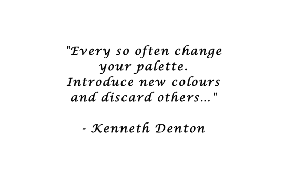 Fashion quote of the day