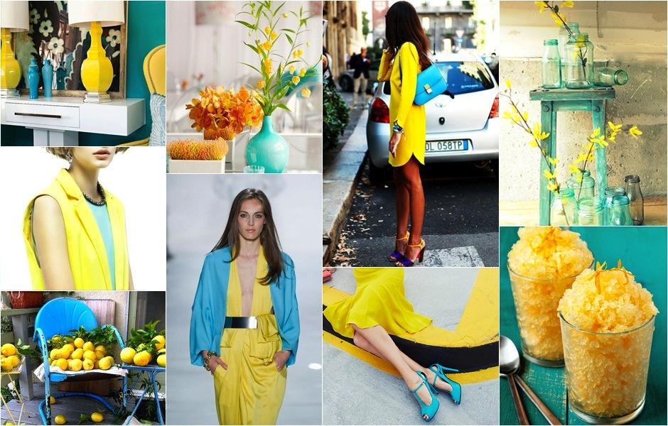 Beautiful Colour Combinations Jolita Jewellery