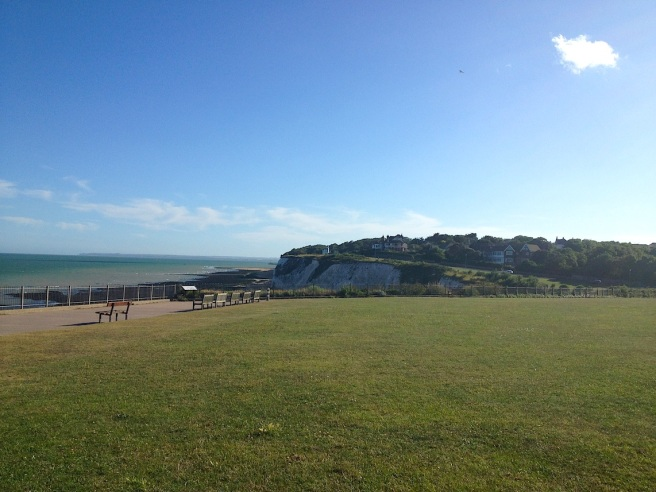 10 Broadstairs view 1
