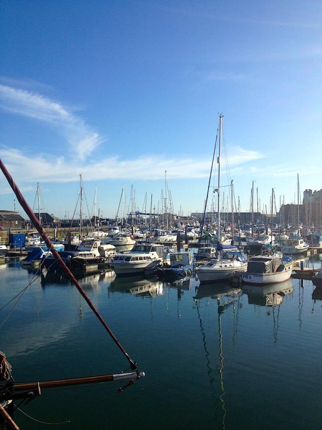 12 Ramsgate Marina 1