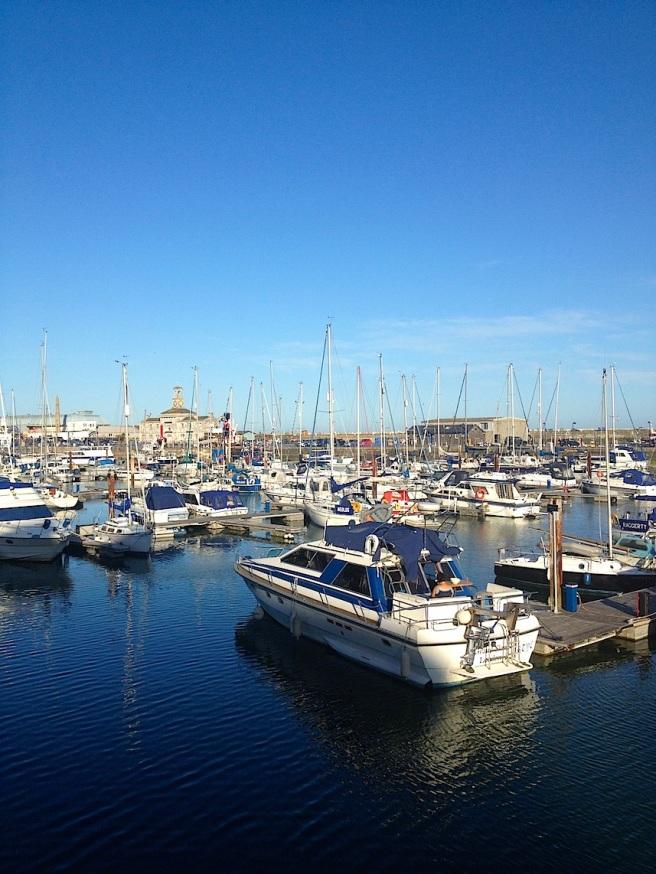 12 Ramsgate Marina 3