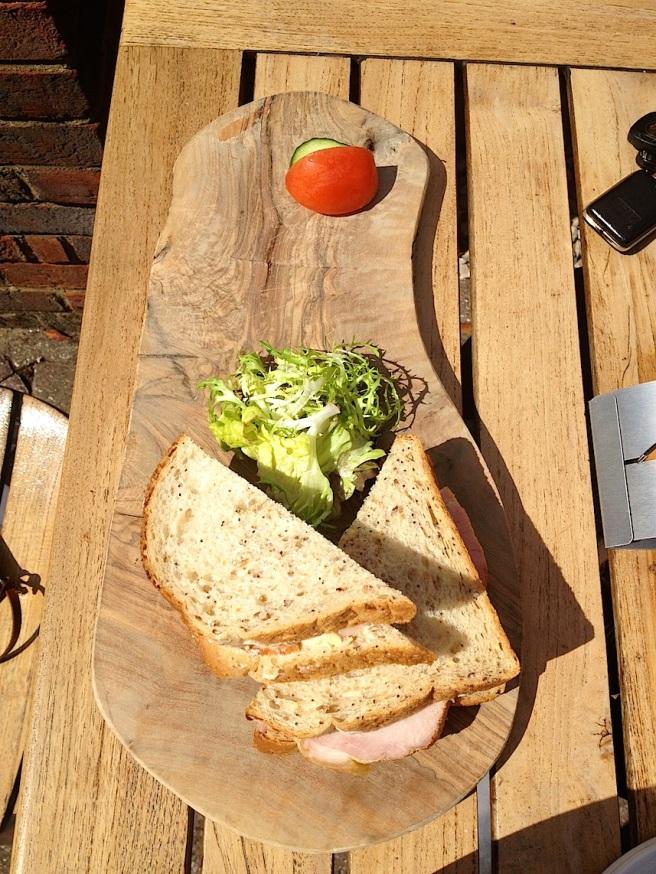 6 Sandwich town - Sandwich