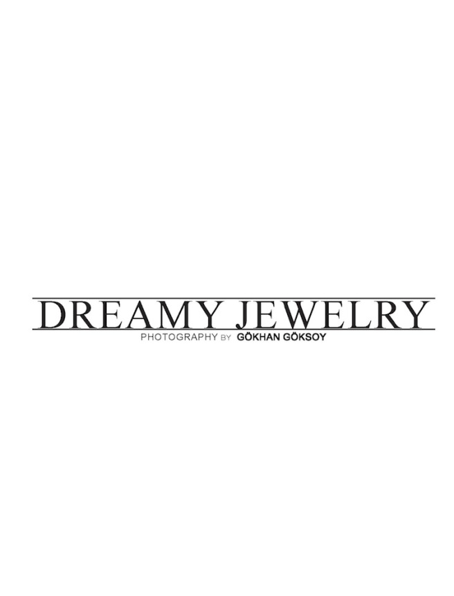 Elegant Magazine, December 2013 - Dreamy Jewellery editorial featuring Jolita Jewellery