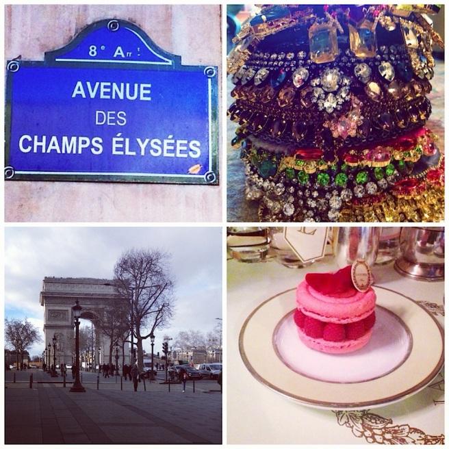 Jolita Jewels in Paris