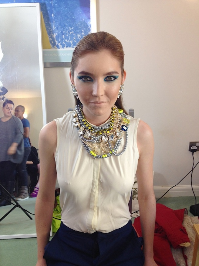 Look 1 Sarah - ready