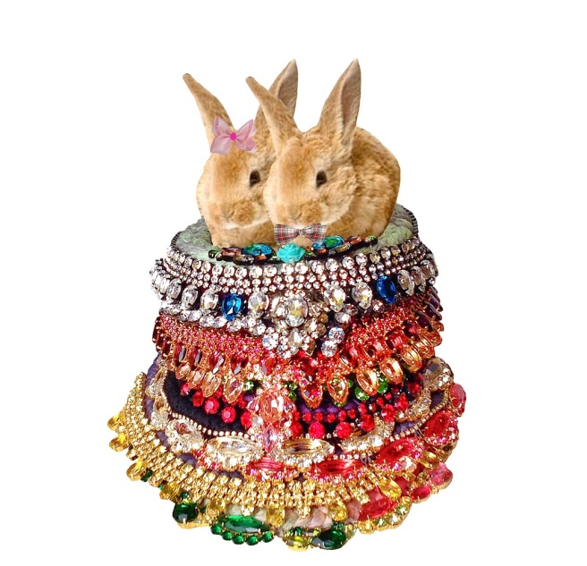 Happy Easter from Jolita Jewlelery
