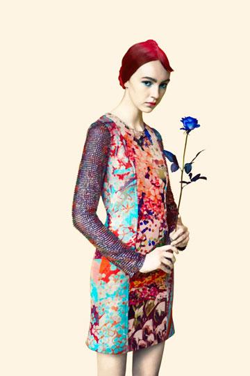 Mary Katrantzo floral designs photographed by Erik Madigan Heck