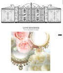 Madelien Rose about Jolita Jewellery