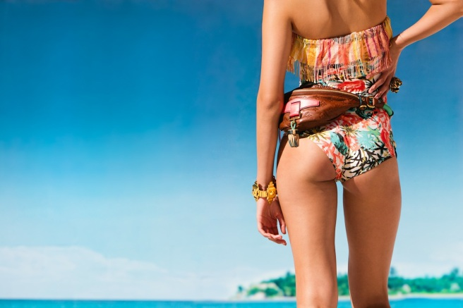 Life's a beach by Jana Cruder