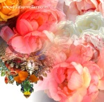 Jolita Jewellery floral colour inspiration for our statement jewellery