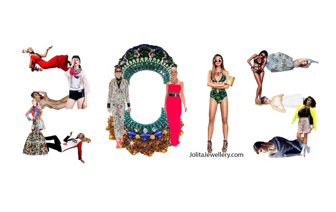Happy 2015 from Jolita Jewellery
