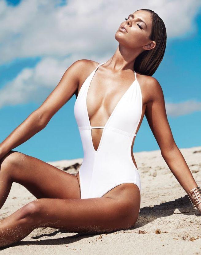 Danielle Knudson by Ryan Fujiki in Heatwave