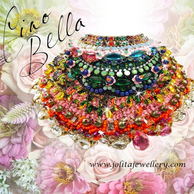 Ciao Bella by Jolita Jewellery