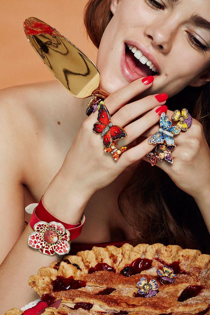 Favoloso Friday Fashion Inspiration   Jolita Jewellery LI02