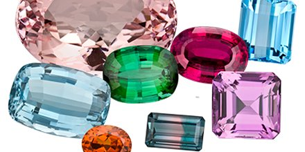 To be a gem, a mineral must be beautiful, rare & durable
