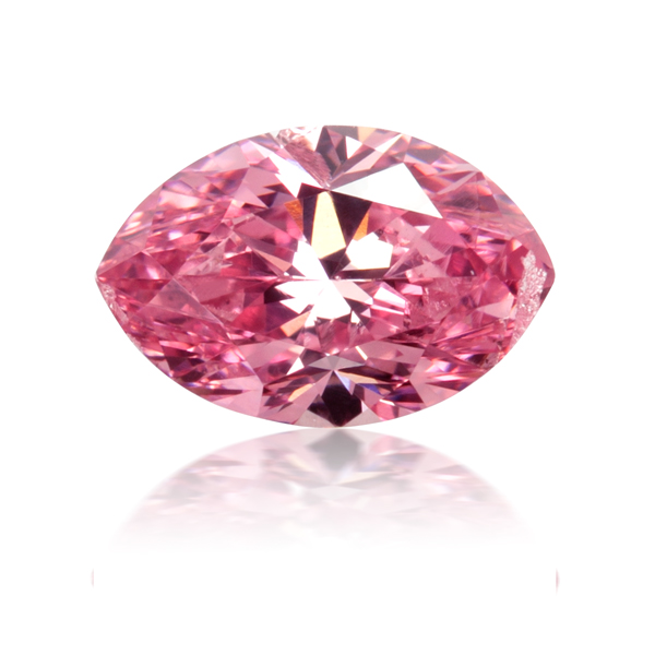 6 Interesting facts about pink diamonds
