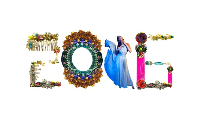 Happy 2016 from Jolita Jewellery